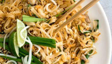 5 platos típicos de la cocina asiática que son una delicia