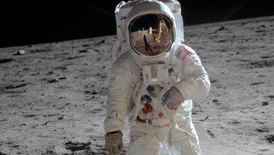 Así es el carísimo perfume de la NASA con olor al espacio