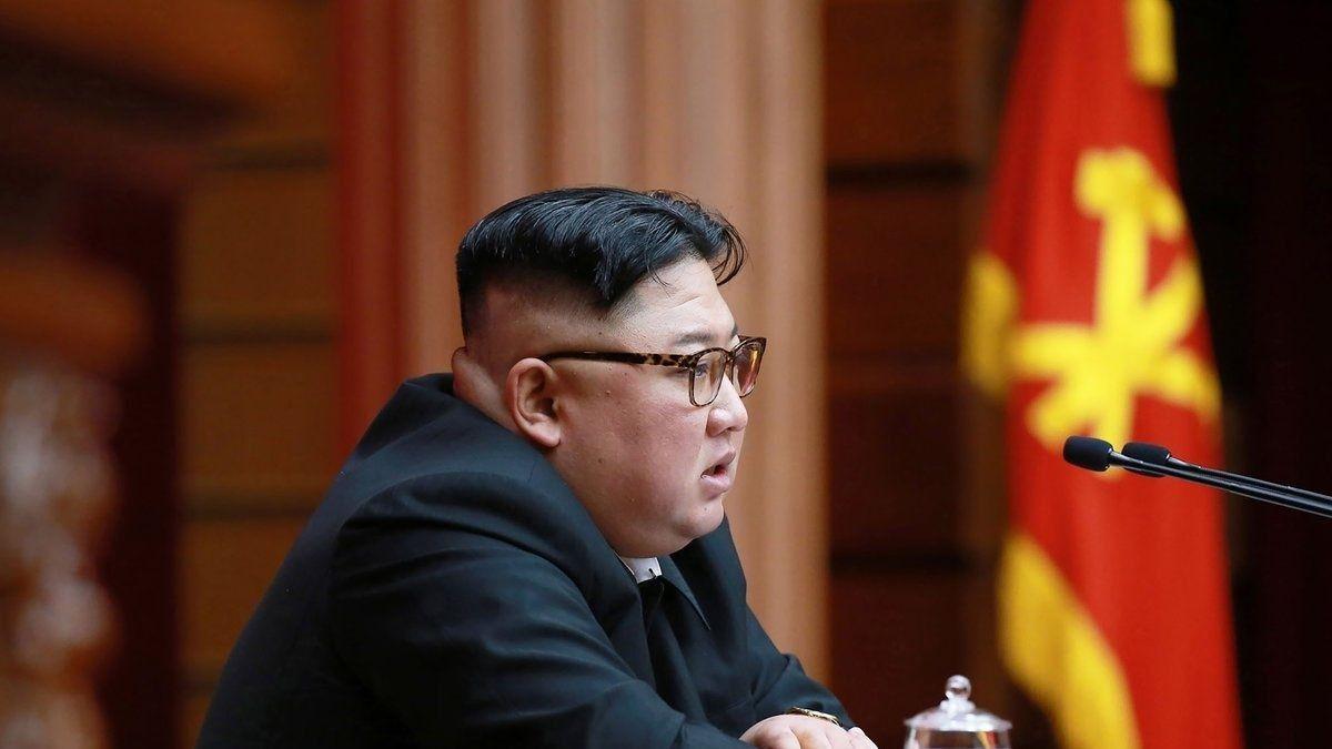 Kim Jong-un explica por qué no hay casos de coronavirus en Corea del Norte