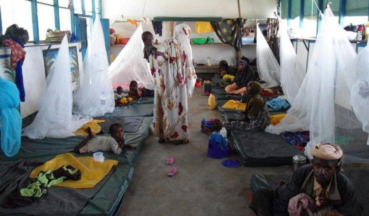 Los 5 países menos preparados para una pandemia