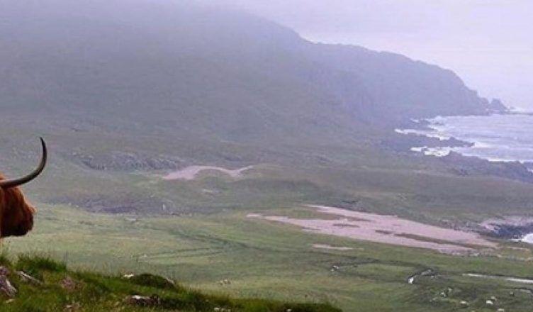 La isla escocesa de Rúm necesita nuevos habitantes urgentemente