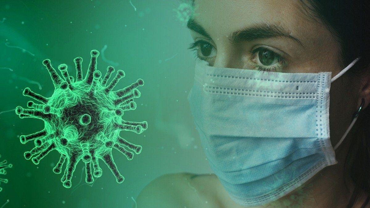 Cepa británica del coronavirus