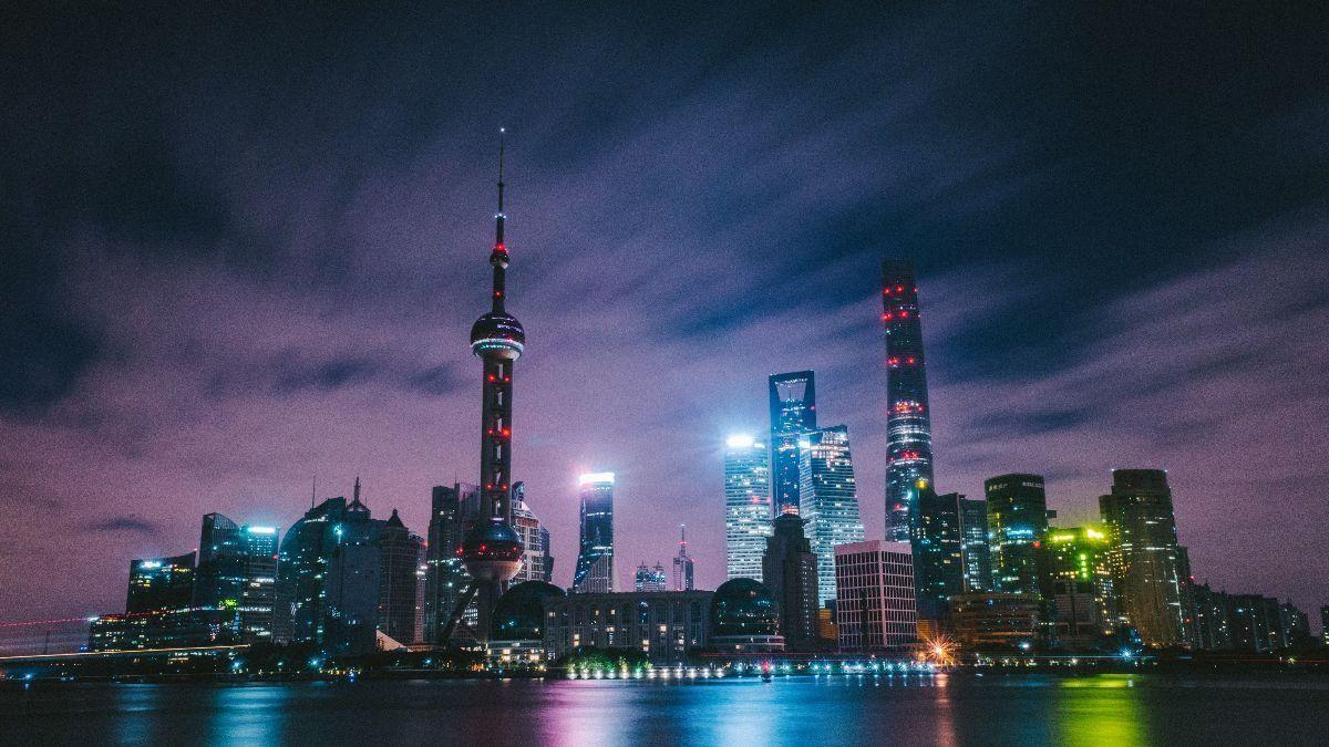 Países más poblados del mundo en 2021