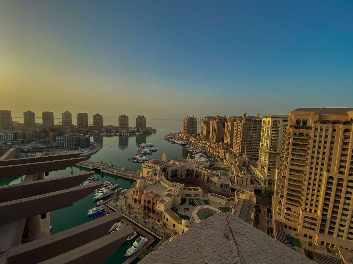 6.500 obreros han fallecido en Qatar construyendo las infraestructuras del Mundial de la FIFA 2022