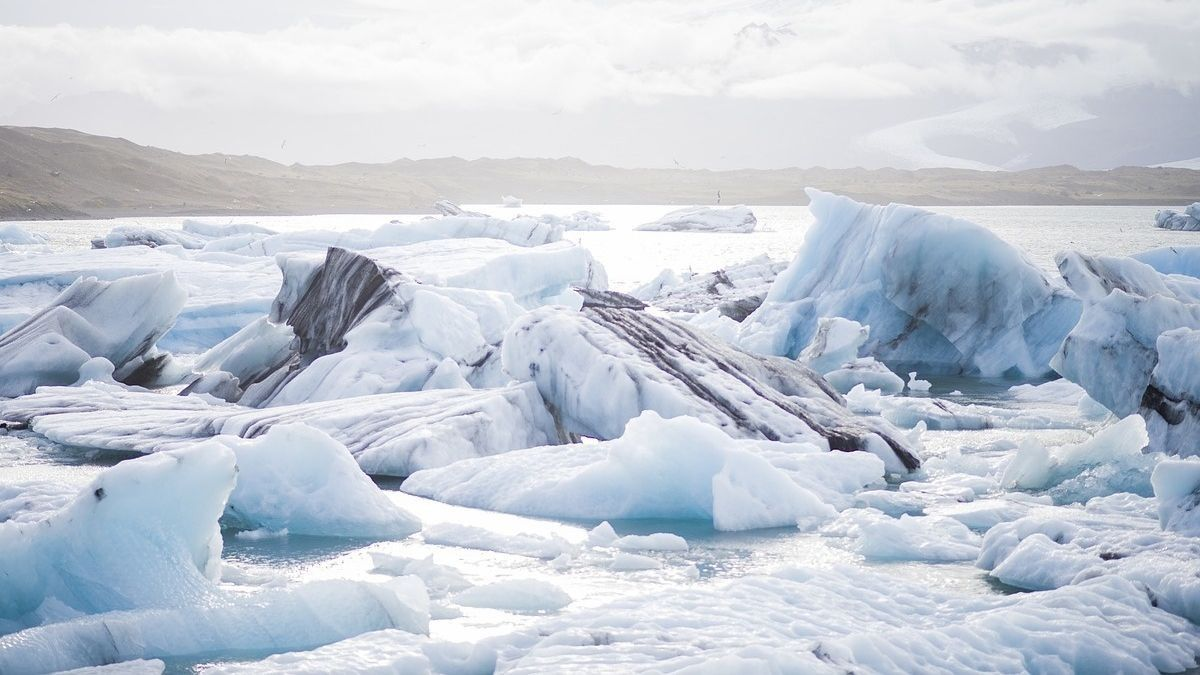 Un meteorólogo de EE.UU recupera su cartera perdida en la Antártida más de medio siglo después