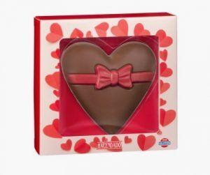 Los mejores productos de San Valentín de Mercadona