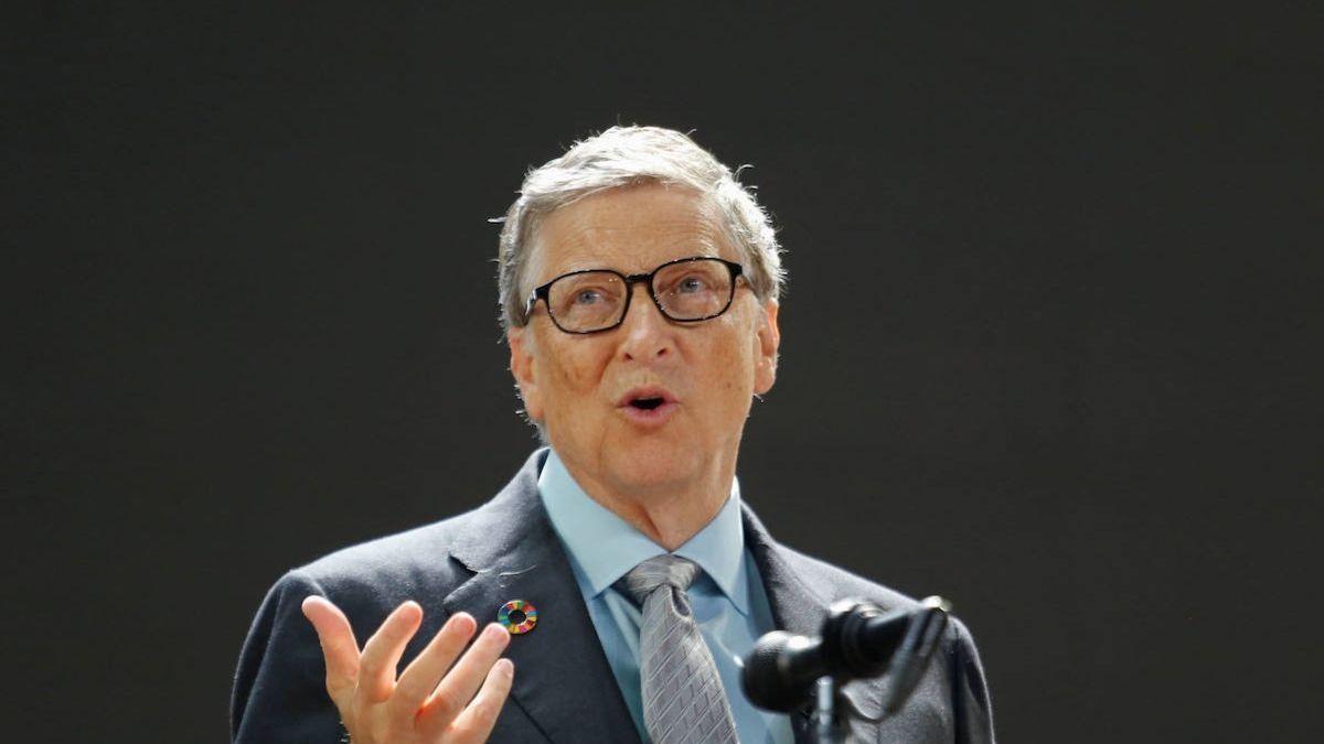 Cuánto gana Bill Gates por segundo