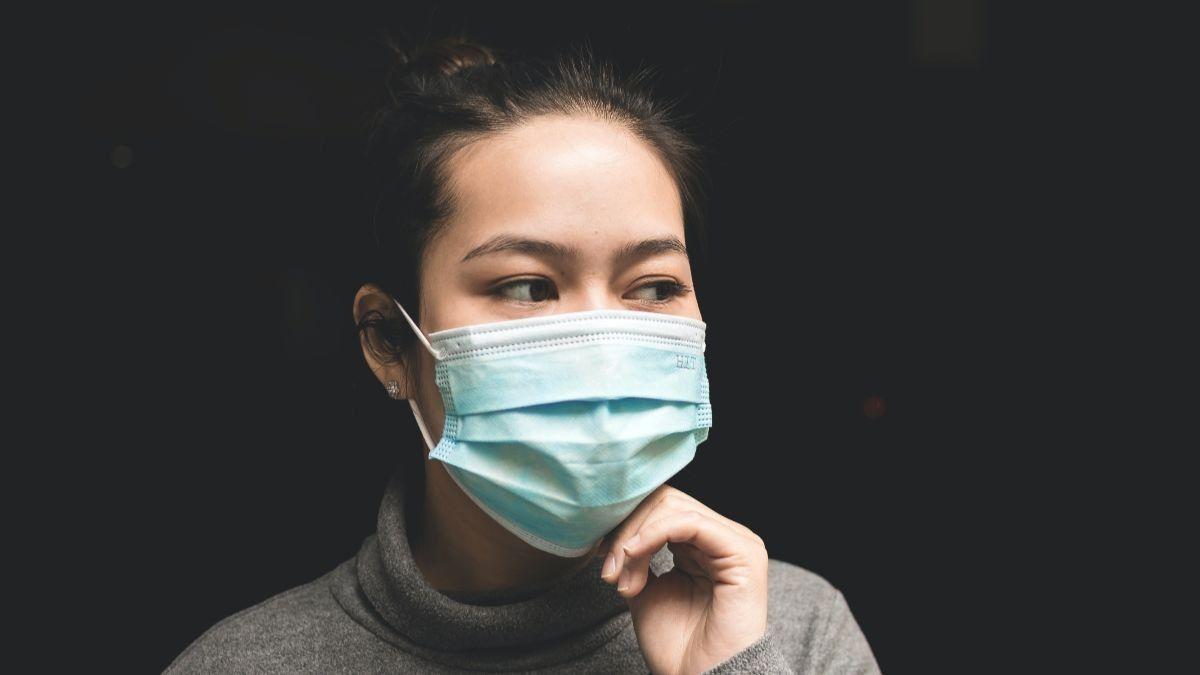 Esta es la mascarilla que el Consejo General de Enfermería recomienda para espacios cerrados