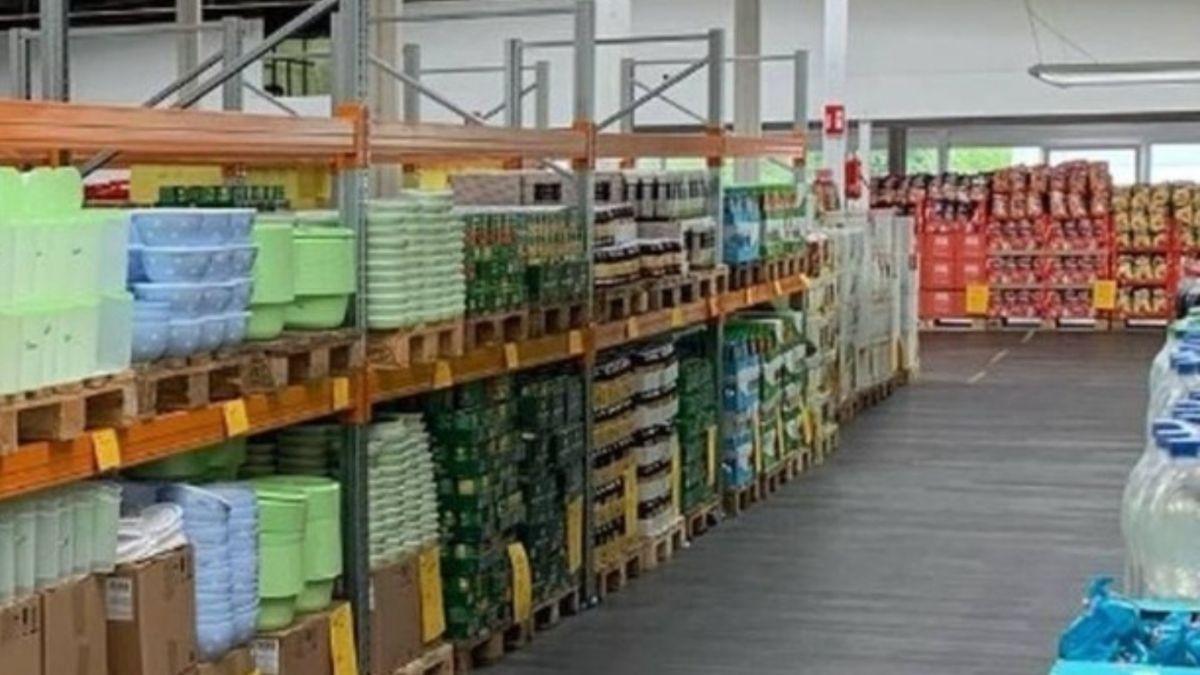 El supermercado ruso Mere abrirá tiendas en estas ciudades de España