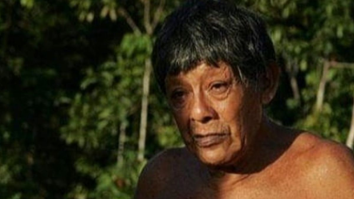 Muere de coronavirus el último guerrero de los Juma de Brasil