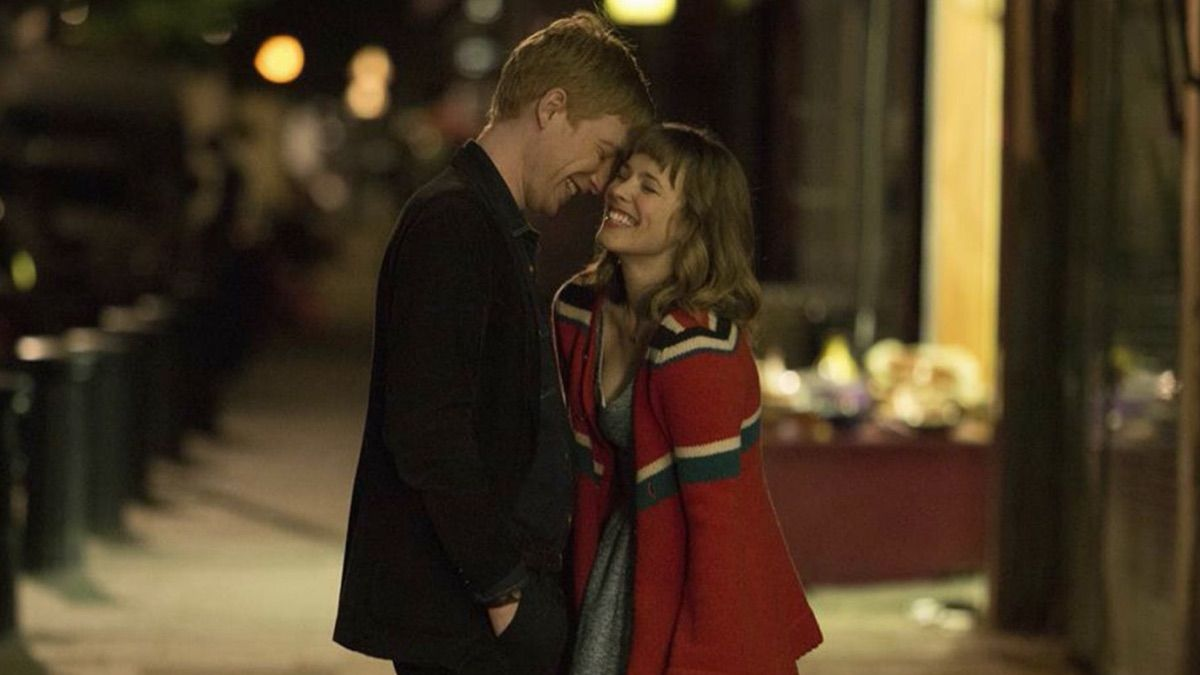 Películas románticas en Netflix