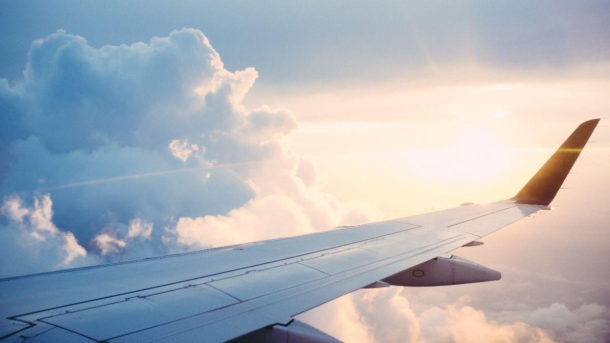 Piloto American Airlines OVNI