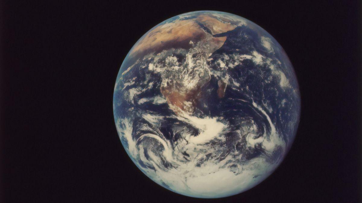 """El futuro del planeta Tierra es """"espantoso"""" según los científicos"""