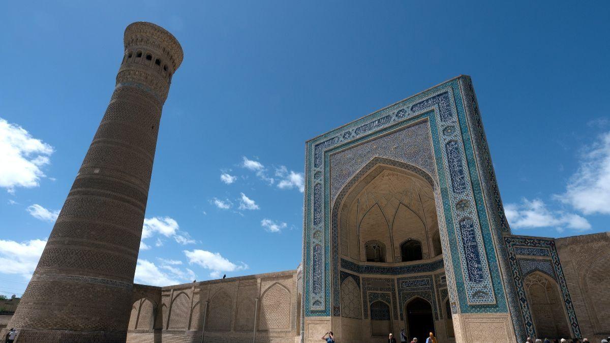 Uzbekistán Inmunidad de Rebaño