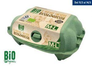 Mejores productos Bio de Lidl