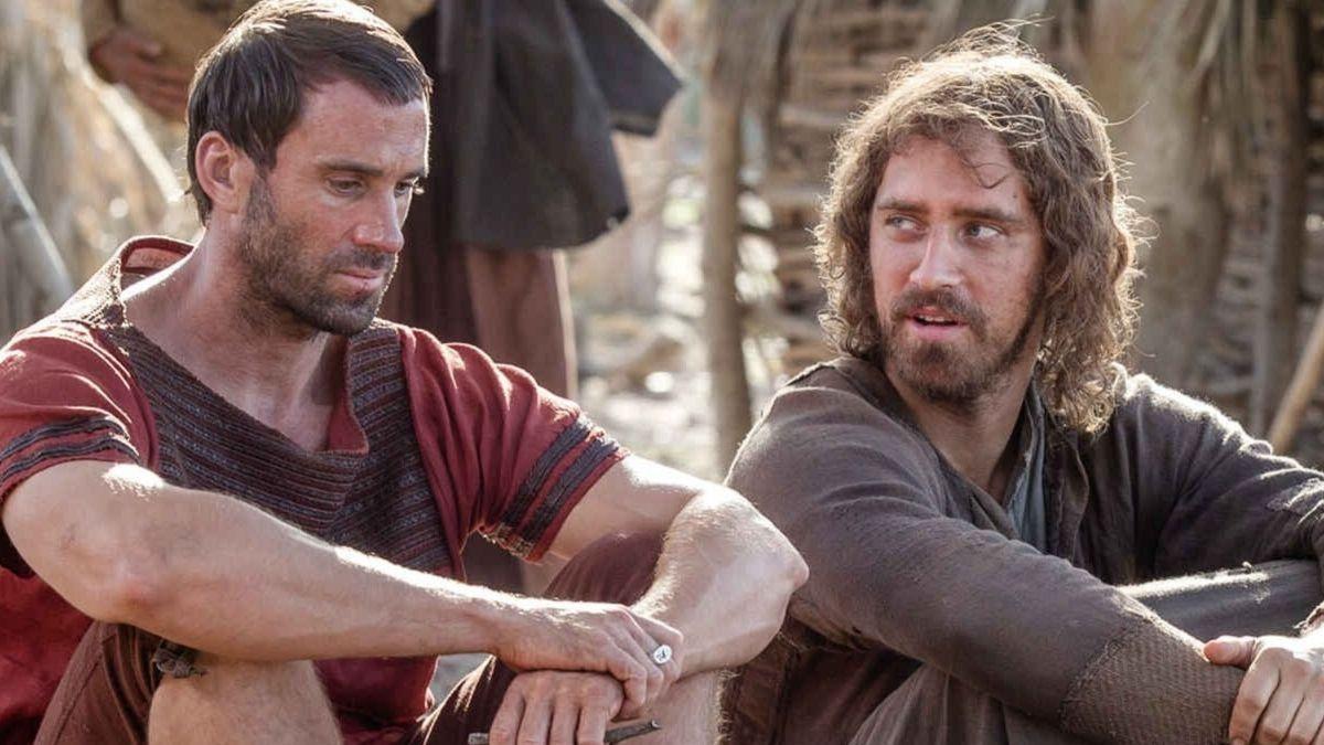 Las 7 mejores películas de Semana Santa en Netflix en 2021