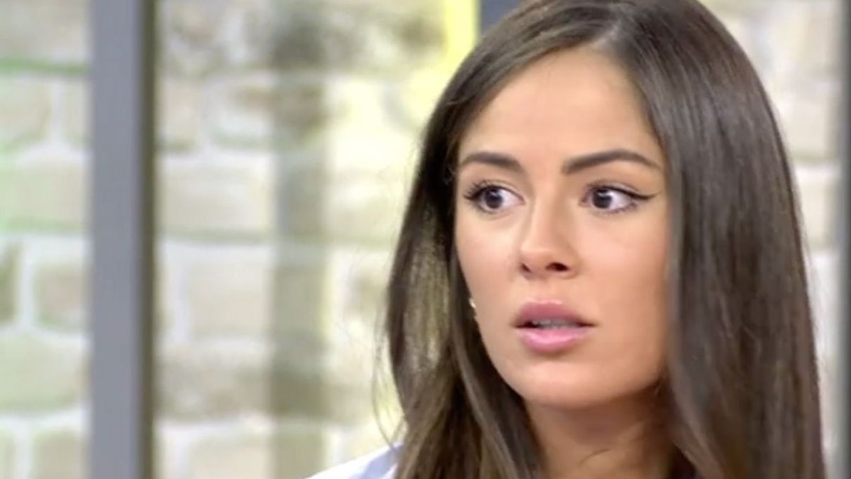 Melyssa Pinto Supervivientes 2021