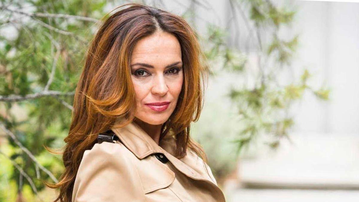 Olga Moreno Supervivientes 2021