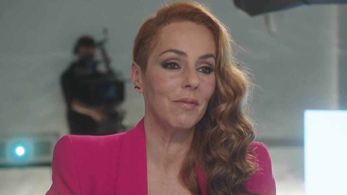 Rocío Carrasco hablará de su experiencia más dramática