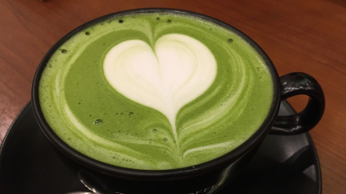 Descubre los 5 beneficios del té matcha para la salud