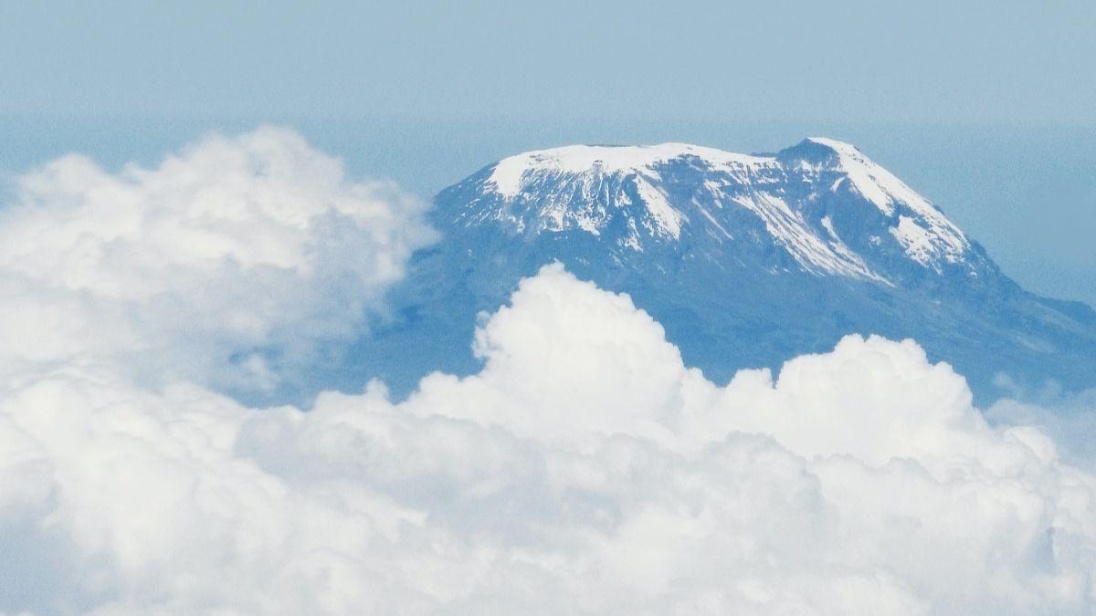 Montañas más altas de África