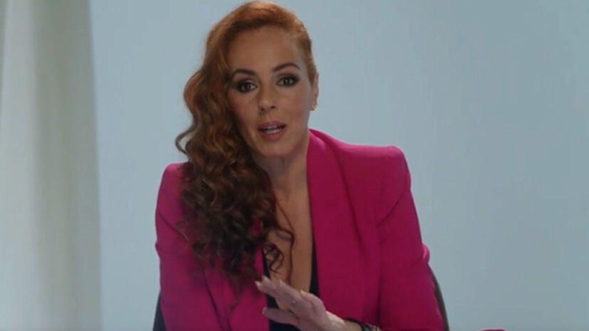 Rocío Carrasco habla adopción