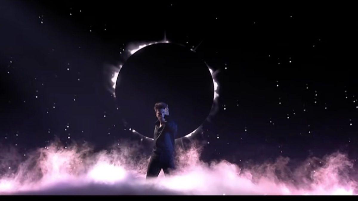 Qué países han votado a España en la final de Eurovisión 2021