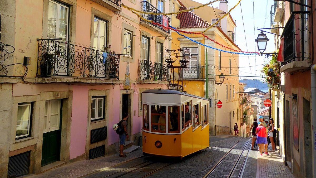 Destinos favoritos españoles en el extranjero