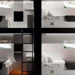 El hotel más pequeño de España abrirá sus puertas en Málaga
