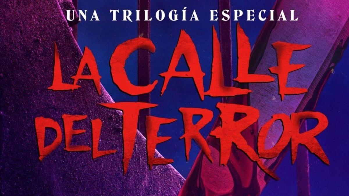 'La calle del terror', la trilogía de miedo que llega a Netflix en julio