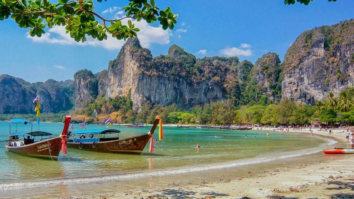 Un matrimonio fallece en extrañas circunstancias en la 'isla de la muerte' de Tailandia