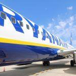 Vuelos baratos de Ryanair a Europa desde 5 euros para el verano