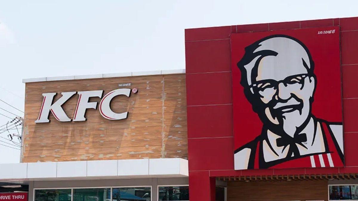 Megabox KFC